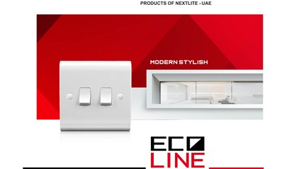ECOLINE Range Switches & Socket