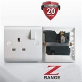 Z Range Switches & Socket