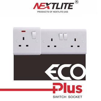 ECO Plus Switches & Socket